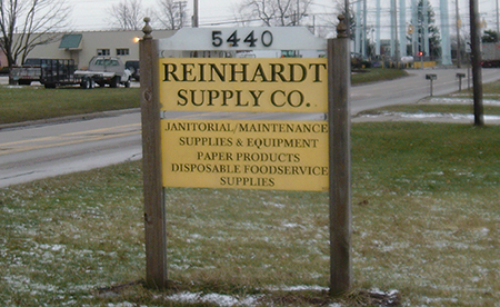 Reinhardt Supply
